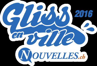Gliss'en Ville 2016